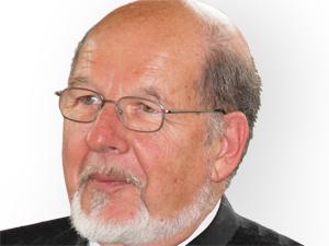 Patentanwalt Wolfgang Strasser