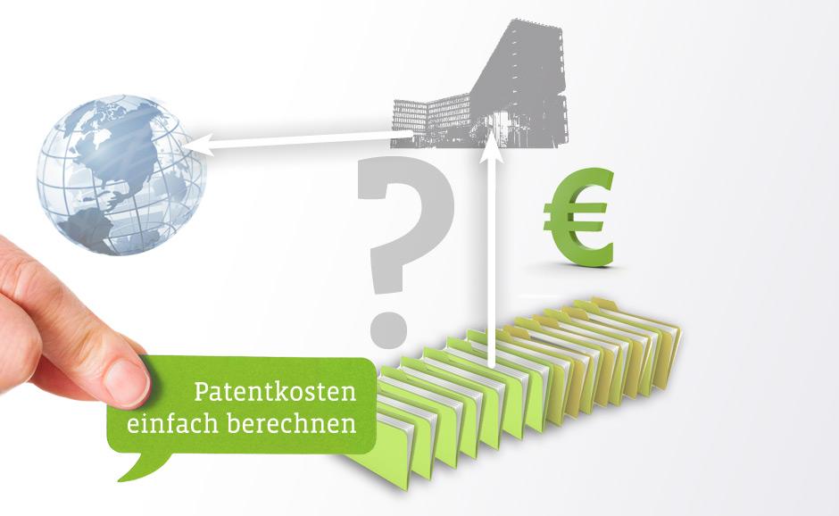 Patent-Kostenrechner