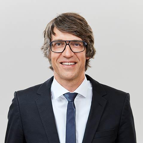 Patentanwalt Wolfgang Keilitz