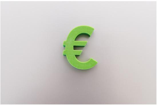 euro symbol blog